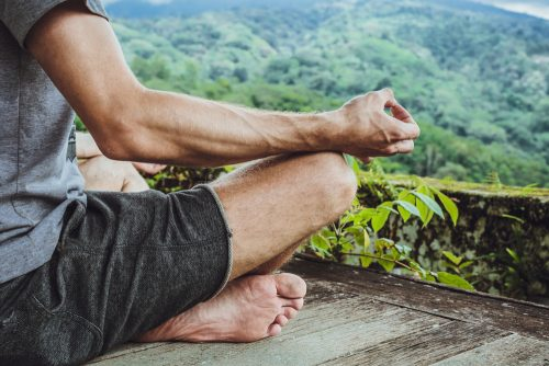 Meditation and reduced stress promotes sexual health