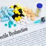 Erectile Dysfunction Medications