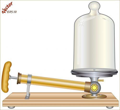 Theory of vacuum in penis pump