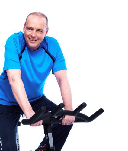 Physical Exercise Improves erectile dysfunctin