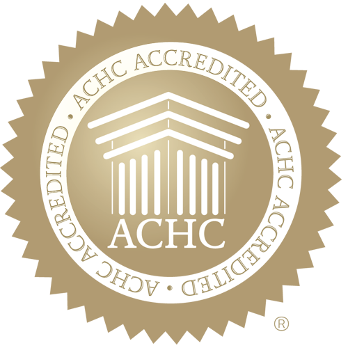 ACHC - AugustaMS Accredited